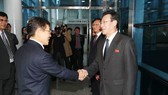 Hai miền Triều Tiên nối lại hợp tác y tế sau 11 năm