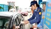 Trạm thu phí Bến Thủy nối liền hai tỉnh Hà Tĩnh và Nghệ An, nơi tranh chấp nhiều nhất vì người dân cho rằng không sử dụng được BOT nhưng vẫn phải trả phí.