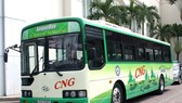 TPHCM thay hàng loạt xe buýt cũ bằng xe chạy nhiên liệu sạch