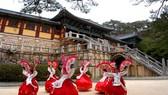 Khách du lịch TP.HCM đến Hàn Quốc dễ dàng hơn