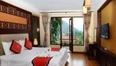 Việt Nam có hơn 420.000 phòng khách sạn được xếp hạng