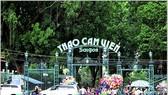 Phê duyệt quy hoạch chi tiết 1/500 Thảo Cầm Viên Sài Gòn