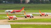 Sân bay Tân Sơn Nhất đang quá tải