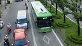 WB hỗ trợ Hà Nội tối ưu hóa hiệu quả tuyến buýt BRT