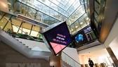 Sàn giao dịch chứng khoán tại London, Anh. (Nguồn: AFP/TTXVN)