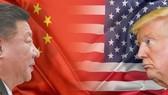 Cuộc chiến thương mại Mỹ - Trung chưa rõ hồi kết. (Ảnh minh họa: KT)
