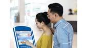 Sacombank triển khai dịch vụ đặt hẹn online