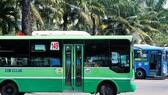 Xe buýt đối phó xe ôm công nghệ