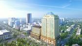 Khu phức hợp cao cấp Golden King chính thức mở bán căn hộ officetel