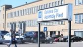 Nhà máy lắp ráp ôtô General Motors ở Oshawa, Canada. (Nguồn: Getty Images)