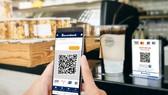 Chủ thẻ Sacombank Mastercard nhận ưu đãi khi giao dịch bằng QR