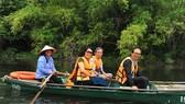 Du lịch Việt Nam chuẩn bị đón lượng khách tăng đột biến trong dịp Tết