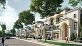 Shop Villas Ha Tien Venice Villas: Mảnh ghép hoàn hảo du lịch Hà Tiên