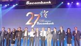 Sacombank rút ngắn quá trình tái cơ cấu