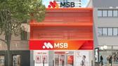Ngày 14-1, Maritime Bank sẽ ra mắt thương hiệu mới