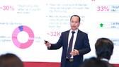 Techcombank lần đầu vượt mức lợi nhuận 10.000 tỷ đồng