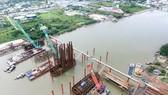 Dự án chống ngập 10.000 tỷ đồng tái khởi động