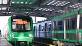Thuê Pháp đánh giá an toàn đường sắt Cát Linh - Hà Đông