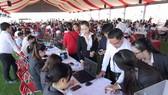 Mở bán khu đô thị phức hợp - cảnh quan Cát Tường Phú Hưng