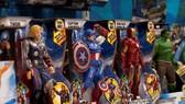 Một số nhà sản xuất đồ chơi Mỹ định chuyển hoạt động sang Việt Nam