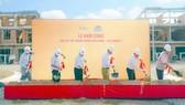 LDG Group khởi công giai đoạn 2 Viva Park