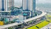 Kiến nghị Trung ương tạm ứng 2.158,5 tỷ đồng cho tuyến metro số 1