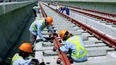 TP.HCM tạm ứng 39 tỷ đồng để duy trì Ban quản lý Đường sắt đô thị