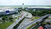 Các dự án giao thông trọng điểm quanh sân bay Tân Sơn Nhất đang triển khai tới đâu?