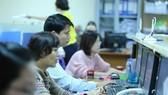 HNX đã tổ chức 16 phiên đấu thầu trái phiếu Chính phủ trong tháng Ba. (Ảnh minh họa. Nguồn: Vietnam+)