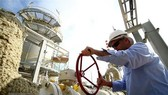 Một cơ sở lọc dầu tại Basra, Iraq. (Nguồn: AFP/TTXVN)