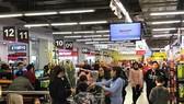 Các 'ông lớn' FDI tiếp tục rót vốn vào ngành bán lẻ của Việt Nam