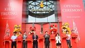 Lễ khai trương Khách sạn Vinpearl Luxury và Đài quan sát Landmark 81 SkyView cùng Giải chạy thang bộ thế giới đồng loạt diễn ra ngày 28/4.