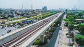 Kiến nghị giảm thủ tục giấy phép lái tàu metro