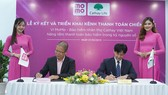 Nộp phí bảo hiểm Cathay Việt Nam trên Ví MoMo