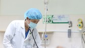 Bệnh nhân được cứu sống nhờ lọc máu liên tục