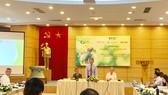 Phát động Chương trình đánh giá DN phát triển bền vững 2019