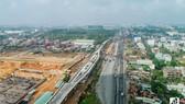 Hơn 1.300 tỷ đồng giải phóng mặt bằng 7 dự án