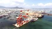 Vinalines đã chuyển tiền để mua lại 75,01% cổ phần Cảng Quy Nhơn