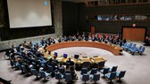 Toàn cảnh phiên họp Hội đồng Bảo an LHQ ở New York (Mỹ). (Ảnh: THX/TTXVN)