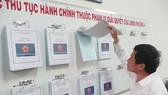 Hà Nội, TPHCM đạt mức trung bình thấp về công khai ngân sách