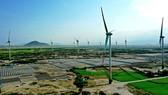 Phát triển điện gió: Quy mô chưa xứng với tiềm năng sẵn có