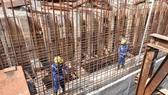 Một dự án chống ngập đang được triển khai tại TPHCM