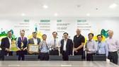 FE CREDIT nhận 2 giải thưởng của Global Banking & Finance