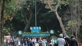 Hà Nội đã và đang là điểm đến thu hút du khách mọi nơi trên thế giới. (Ảnh: Trọng Đạt/TTXVN)