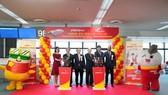 Vietjet mở đường bay từ TPHCM tới Tokyo