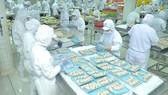 Ngành chế biến thực phẩm tại thành phố có doanh nghiệp dịch chuyển đầu tư cao. Ảnh: THÀNH TRÍ