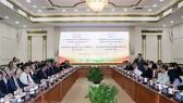 EU muốn thúc đẩy các dự án PPP tại Việt Nam