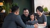 Chubb Life Việt Nam giới thiệu trang thông tin Hồ sơ Yêu cầu Bảo hiểm trực tuyến