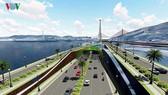 Gần 9.800 tỷ đồng xây hầm đường bộ xuyên biển lớn nhất Việt Nam