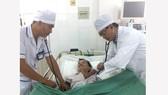 Bệnh viện ĐKTW Cần Thơ cứu thành công 2 bệnh nhân nhồi máu não…